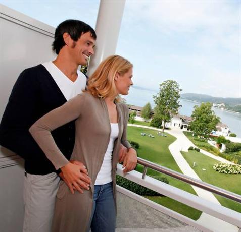 Werzer Hotel Resort Portschach