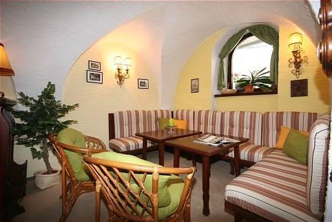 Hotel Radetzky St Gilgen