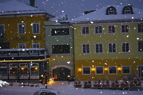 Vital Hotel Post Radstadt
