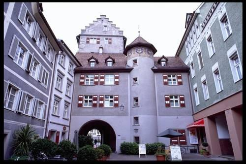 Hotel-Pension Krautle