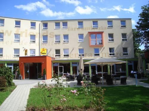 JUFA Hostel Salzburg