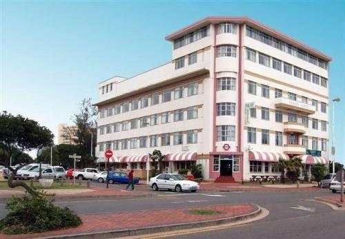 Parade Hotel Durban