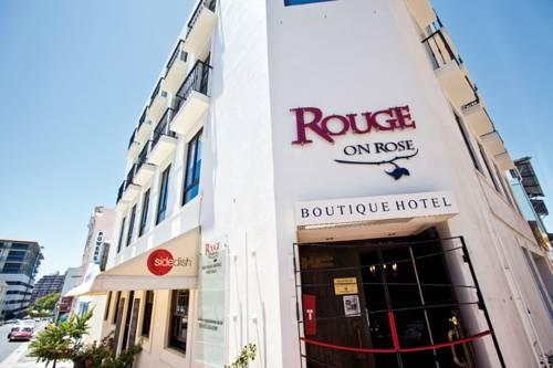 Rouge On Rose Boutique Hotel Cape Town