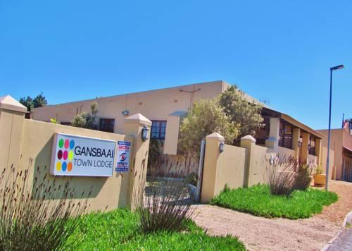 Gansbaai Town Lodge