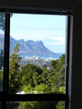 False Bay View Hotels Le Cap