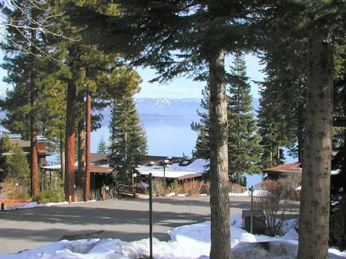 Chinquapin vacation rentals tahoe city dollar point for Tahoe city cabin rentals