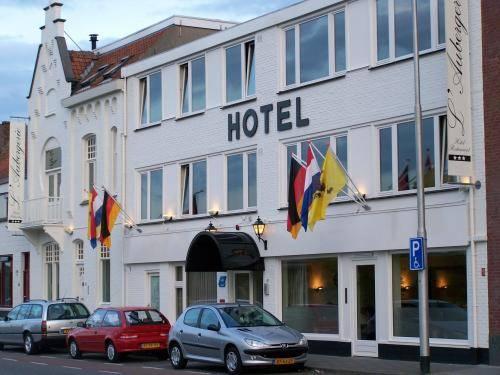 Hotel Restaurant L' Aubergerie