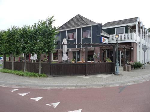 Hotel Hartlief Buinen