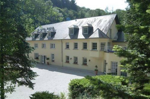 Au Vieux Moulin Hotel Echternach