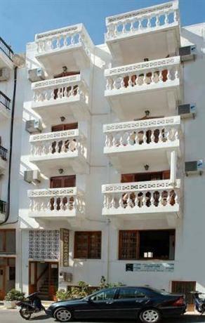 Hotel Mavroforos