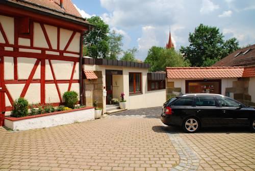 Heroldsberg Hotel Hof