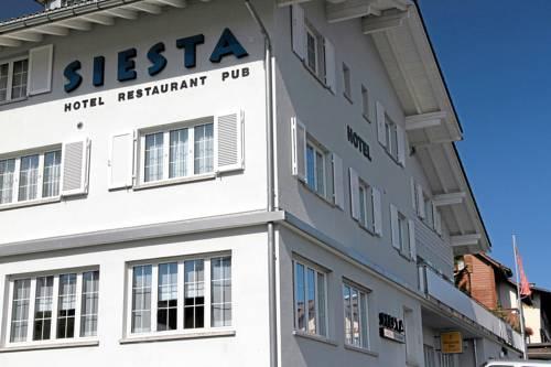 Hotel Siesta Flumserberg