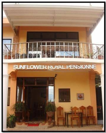 Sunflower Royal Pensionne, Puerto Princesa