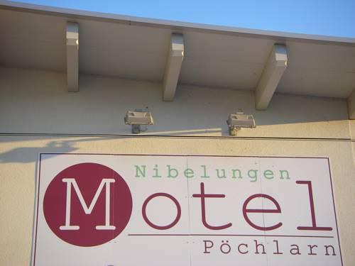 Nibelungenmotel Pochlarn