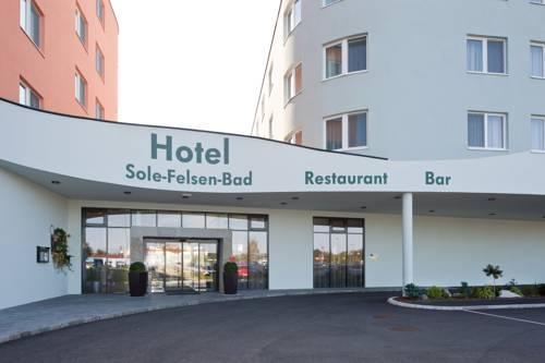 Sole Felsen Bad Gmund Hotel