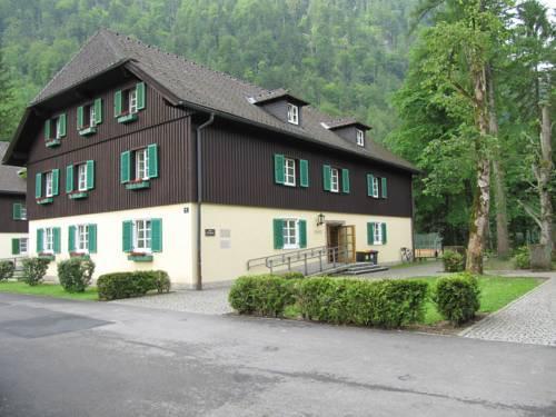 Austrian Sports Resort BSFZ Obertraun