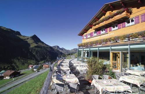 Hotel Alpenstern