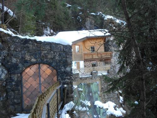 Wasserfallhutte Kufstein
