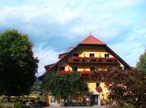Landgasthof Lockerwirt Sankt Margarethen im Lungau