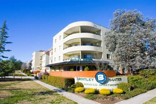Bentley Suites