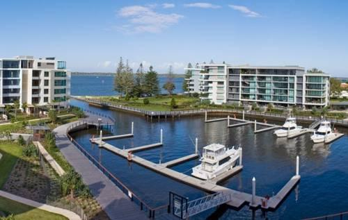 About Allisee Apartments Gold Coast