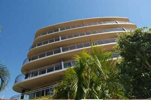 Belvedere Apartments Caloundra