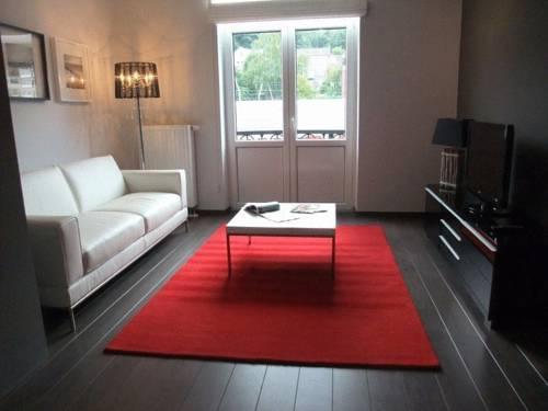 l 39 appart hotel simi liege compare deals. Black Bedroom Furniture Sets. Home Design Ideas
