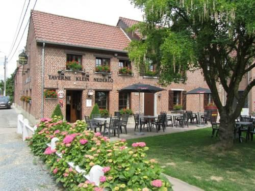 Hotelhoeve Klein Nederlo