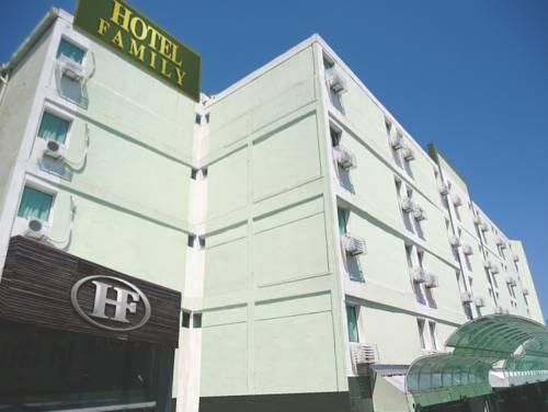 Hotel Family