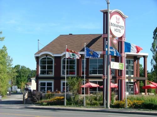 Hotel Motel Bonaparte