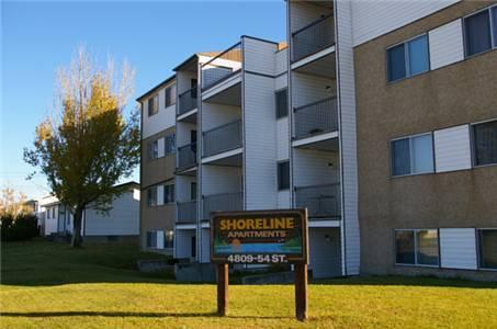 Shoreline Hotel Apartments