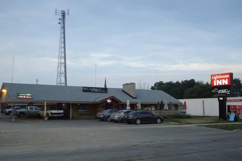 Lighthouse Inn Motel
