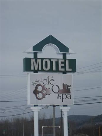 Motel Cle O Spa Inn