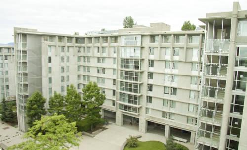 Simon Hotel Burnaby