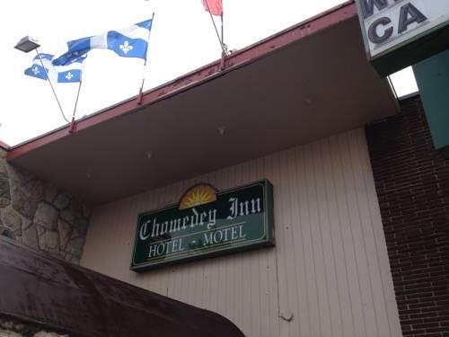 Chomedey Inn
