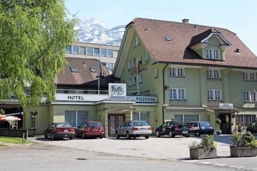 Hotel Hofli Altdorf