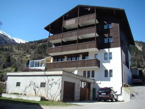 Hotel Weisshorn Ritzingen