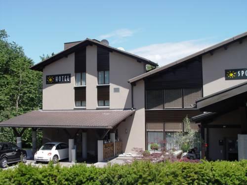 Hotel Sportcenter Feunf-Doerfer Zisers