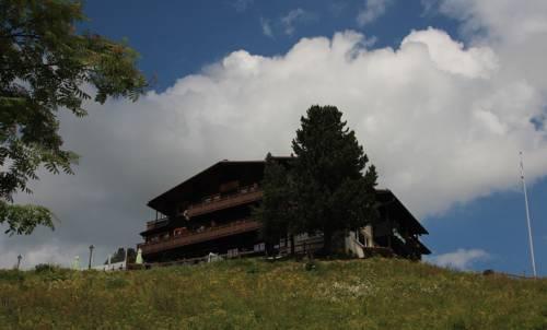 Hotel Gspan