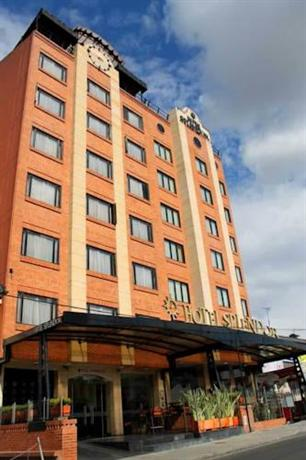 Hotel Splendor Bogota