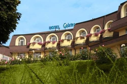 Galatea Hotel Mlada Boleslav