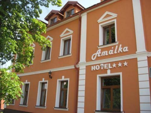 Hotel Amalka