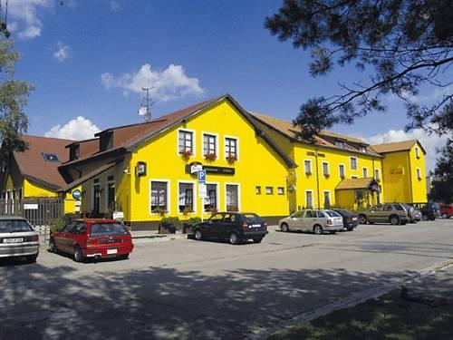 Hotel Rose Breclav
