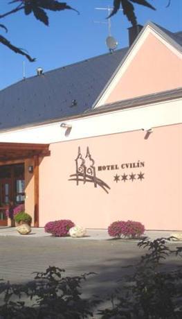 Hotel Cvilin