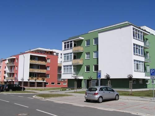 Apartments Gonda