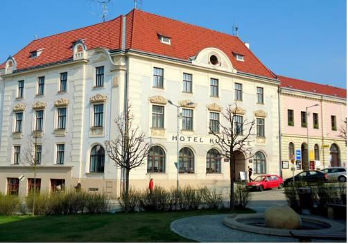 Hotel Kvetnice Tisnov