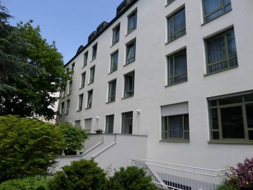 Hotel Christkonigshaus Stuttgart