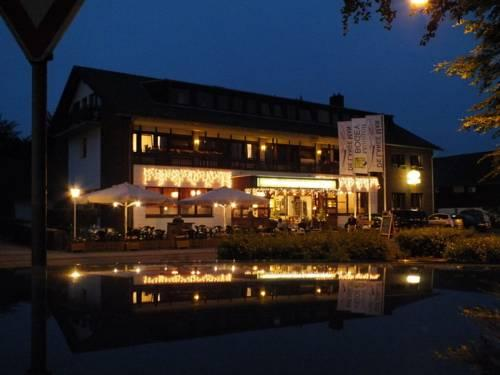Hotel De Lange Man Monschau Eifel