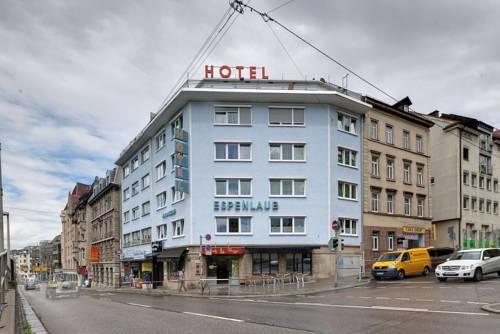Espenlaub Hotel
