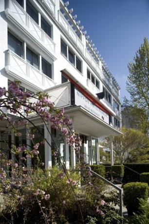 NIPPON HOTEL Hamburg